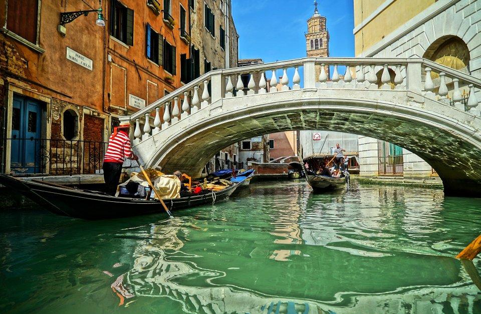 Venice Simplon-Orient-Express: Londra – Venezia