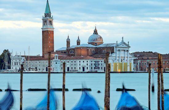 Belmond Orient Express - vista su Venezia