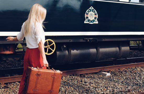 Rovos Rail Train Pride of Africa - Pronti per la Vostra Avventura Africana?
